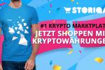 Krypto - Marktplatz Storiqa rollt Plattform für Nutzer aus