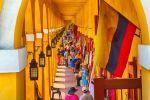 Bayern-ster James Rodriguez aan het hoofd van de crypto-scene in Colombia
