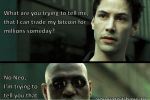 Waiting for the Bull Run: 20 Crypto Jokes