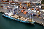 Le Port de Montréal choisit une solution blockchain