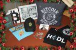 Idées Cadeaux Crypto pour Noël!
