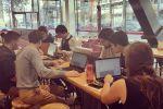 Les ambitions européennes de KryptoSphere ENSAE ParisTech