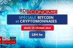 RDI Économie : Démystifier le Bitcoin et les Cryptomonnaies