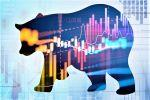 Bitcoin and Altcoins Move Into Bearish Region