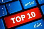 Top 10 des projets cryptos selon leur développement technique
