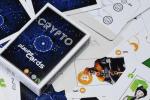 Les cryptos, un vrai jeu de cartes!