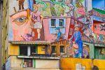 æternitys Blockchain verewigt Urban Street Art