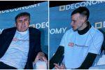 Attendees Say Roubini vs Buterin 2019 'Ended in a Draw'