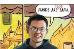 Binance gehackt: Auszahlungen eingefroren, Manipulationswarnung, BTC fällt
