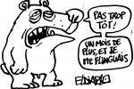 Eldiablo: les dessins de la semaine