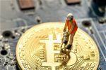 Het is nog nooit zo moeilijk geweest om Bitcoin te minen