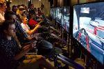 Esports Central (Montréal): complexe de divertissement en sports électroniques