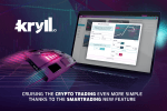 Smart Trading by Kryll, speed up the process of trading cryptos