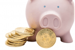 Digital Piggy Banks And Books: How Crypto Industry Targets Kids