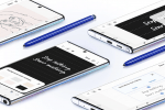 Samsung Partners With Klaytn to Make Galaxy Note 10 Crypto Friendlier