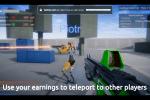 Un jeu de tir à la première personne (FPS) permet aux joueurs de gagner du Bitcoin