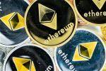 'Insane' Number of Transfers on Ethereum and ETH Dapp 'Secret' Volume