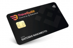 Another Crypto Card Revealed - This Time, by Binance and TravelbyBit