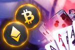 Blockchain als Problemlöser für die Glücksspielindustrie