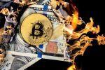 Pour la Deutsche Bank, la monnaie fiduciaire est fragile et la cryptomonnaie inévitable