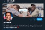 Le millionnaire Bill Pulte distribue gratuitement ses bitcoins sur Twitter (MAJ)