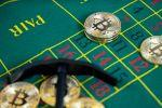 Why Many Online Casinos Switch to Cryptocurrency