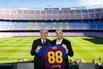 Chiliz und FC Barcelona