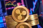 XRP Trades Lower While Ripple CEO Slams Bitcoin and Ethereum