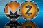 Monero, Zcash, Dash Outperform Bitcoin Year-to-Date