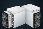This Miner Buys 1,000 New Antminers as Bitcoin Halving Looms