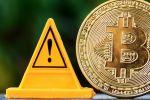 Crypto Researcher Warns Of a Growing Systemic Risk To Bitcoin