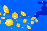 Plus de 700 millions de dollars en Bitcoin distribués gratuitement