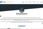Hasheur lance son site internet en réponse à la centralisation de YouTube