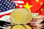 Here's How US-China Tensions Might Benefit Bitcoin