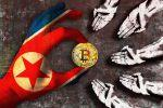 North Korea's Stolen Bitcoin Loot Move Is 'Just Tip of the Iceberg'