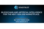 Sensitrust: AI et Blockchain pour créer des «Smart Working» innovants