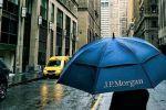 'Großes' Tech Unternehmen nutzt JPMorgan Coin