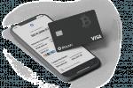 BlockFi lance la première carte de crédit avec récompenses en Bitcoin (BTC) au monde