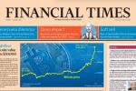 Le Bitcoin (BTC) fait la une du prestigieux journal économique Financial Times