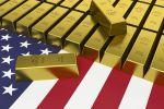 Fort Knox: de l'or sous haute protection