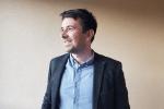 Thibault Coussin: expliquer les cryptomonnaies, un livre à la fois