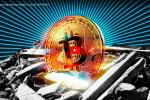 Bitcoin protège les droits de l'Homme. Sébastien Gouspillou nous explique pourquoi.