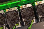 Bitcoin Mining Difficulty Aims for All-Time High; Hashrate Already There