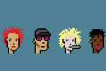 Christie's to Sell 9 CryptoPunks, While USD 6.3M is Placed on 16 Punks