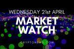 Volatility Jumps as Bitcoin, Ethereum & Altcoins Rebound