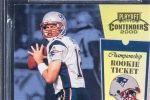 Someone Paid USD 1.7M In Litecoin For Tom Brady Football Card