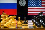 Russia Could Use Crypto to Dodge US Sanctions - Political Insider