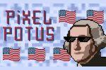 Pixel Potus