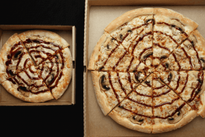 Happy Bitcoin Pizza Day: This is How