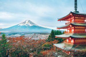 57% of Surveyed Japanese Companies Set to Adopt Blockchain Technology